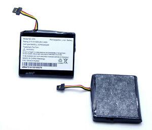 Original TomTom Via 52 Akku Betterie AT5 E4IA031K2002 Battery 3,7V 920mAh