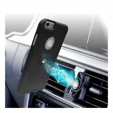 Magnetic Car Mobile Phone Dashboard Air Vent Holder Stand Mount iPhone 6 6S 7