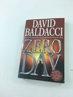 Zero Day - David Baldacci (Paperback, 2011)
