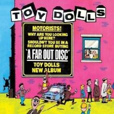 Toy Dolls - A Far Out Disc  CD Neuware