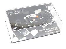 1/43 Honda Racing F1 Team RA106  Testing 2006  Black Livery 2006  C.Klien
