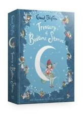 Treasury of Bedtime Stories by Enid Blyton 9781444939941