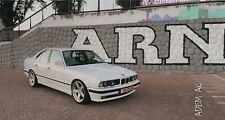 BMW 5-serie 2.0 U9 1989 Alpineweiß-2