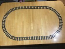 Lego Train 9v track 4515 4520 8 x straights 16 x curves  4558 4563 4564 4511