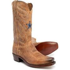 Dallas Cowboys Boots In Men's Boots