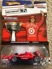 Hot Wheels 1/64 IZOD Indycar Series Dario Franchitti 2009 Matel