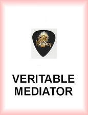 IRON MAIDEN      MEDIATOR      medium   PLECTRUM  guitar pick