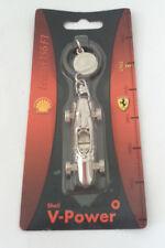 Shell V-Power Schlüsselanhänger Ferrari 156 F1 1961  für Sammler neu
