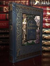 Le Morte d'Arthur by Sir Malory Sealed Leather Bound Collectible King Arthur