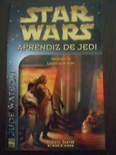 Star Wars-Aprendiz de jedi-Volumen 14-Lazos que atan