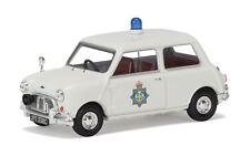 Corgi VA02540 Austin Mini Cooper S Durham Constabulary Model.