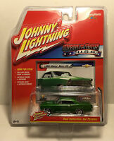 A.S.S NEU JOHNNY LIGHTNING 1/64 1967 CHEVY NOVA SS MUSCLE CARS JLMC002-10