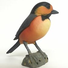 RARE Kaiyodo Furuta ChocoQ Common Kingfisher King Fisher Bird