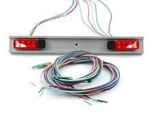 LED-Platinen für Veroma Rückleuchten 7,2Volt, 6 Kammer