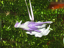Pokemon Mega Latios Figurine Christmas Ornament < Hand Assembled > Style Q A