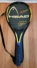 Head Radical Tour 260 Oversize Trisys System  4 1/4 Grip Free Shipping!