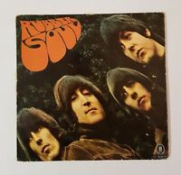 The Beatles - Rubber Soul - 1C062-04115 - German Pressing - Vinyl LP