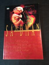 Neil Gaiman - The Sandman - Preludes and Nocturnes Hc First Print