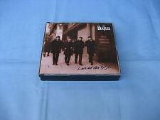 The Beatles – Live At The BBC CD 2cd BIG BOX Apple Records – 7243 8 31796 2 6
