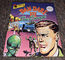 Dan Dare 3 The Escape Atari ST