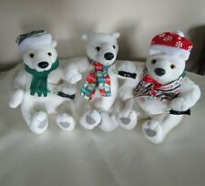 Coke Cola Bears Beanie - Lot sale