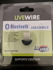 LiveWire Bluetooth USB Dongle
