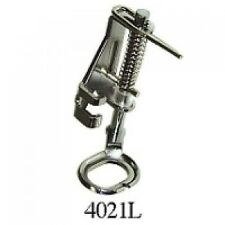 4021L  Spring Action Free Motion  Darning  Foot Metal Low Shank Universal