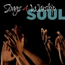 Aaron Holton - Songs 4 Worship: Soul