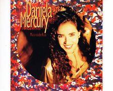 CD DANIELA MERCURYmusica de rueEX (A1223)