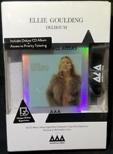 Ellie Goulding - Delirium (2015) CD Access All Areas Box Set - NEW