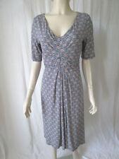 Monsoon Viscose Regular Size Tunic Dresses for Women