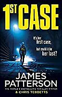 1st Case by James Patterson Book Aus