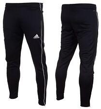 Adidas JUNIOR BOYS CORE 18 Full Zip Tracksuit Football Sports Jacket or Pants
