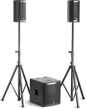 STAGG SWS2800D21B-0 aktiv Satelliten PA-System 1kW