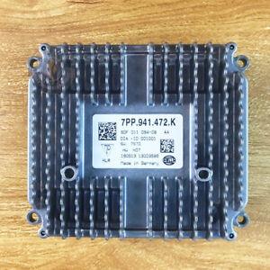 NEW 7PP941472K LED Power module control unit for Audi 2016-2018 A7 4GF RS7 S7