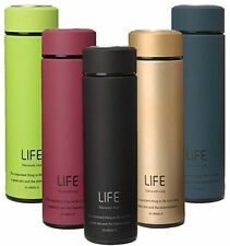 KING DO WAY Insulated Stainless Steel Water Vacuum Bottle Coffee Thermos Flasks