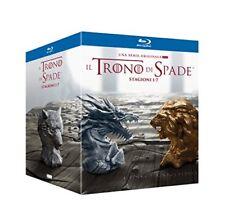 Il Trono di Spade - Cofanetto Stagione 01-07 (30 Blu-ray) HBO