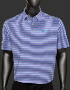 SOLD OUT! Scotty Cameron Monterey Performance Polo- True Blue
