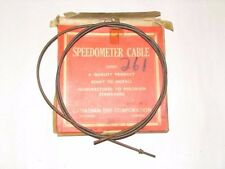 55 Ford Meteor Standard Transmission Inner Speedometer Cable NORS 261