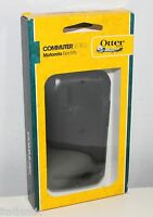 OTTERBOX COMMUTER CASE FOR MOTOROLA MB855 PHOTON 4G ELECTRIFY BLACK