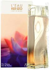 Treehousecollections: Kenzo L'Eau Intense Pour Femme EDP Perfume For Women 100ml
