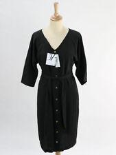 Abbigliamento e accessori neri marca Diane von Furstenberg