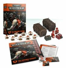 Kill Team: The Writhing Shadow – Tyranids Starter Set Warhammer 40K