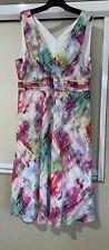 """""""W. LANE 'ladies dress size 20"""
