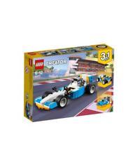 LEGO coches de carreras, creator