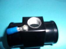 "Inline Radiator Hose Temperature Switch Adapter 3/8"" NPT 32mm  OD"