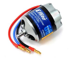 E-flite Power 60 Brushless Outrunner Motor (470kV) [EFLM4060B]