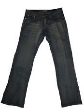 NOKILA Jeans Bleached Bootcut Geile Waschung W30 L32 30/32 deutsch 38/40