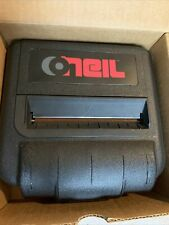 O'Neil microFlash 4t Point of Sale Thermal Printer