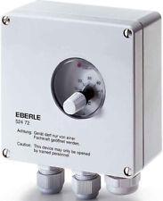 Eberle Controls Temperaturregler UTR 20 IP65 grau Raumtemperaturregler